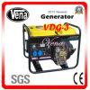 Qualität 3kw Diesel Generator mit CER Approved (VDG-3)