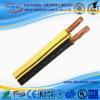 Spezieller flacher elektrischer Draht UL2556