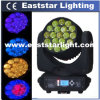 Stadium Light 19PCS LED Wash Moving Head met Zoom