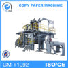 1575 milímetros Good Quality Paper Making y Processing Machinery