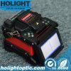 Encoladora óptica de la fusión de fibra de FTTH