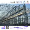 Gran taller/Factroy de la estructura de acero de la calidad