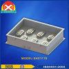 Disipador de calor del vehículo eléctrico de la refrigeración de agua con la dispersión excelente del calor