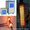Máquina de calefacción de inducción de la forja del hierro Wh-VI-40kw