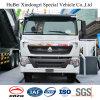 6cbm Sinotruck HOWO Volvo Betonmischer-Transport-LKW des Euro-4