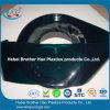 Langfang Hersteller Heiß-Verkäufe undurchlässige schwarze Vinyl-Belüftung-Tür-Streifen-Vorhänge