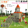 Nuova grande strumentazione esterna di plastica del gioco 2016 per i bambini