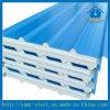 Panneau facile de toit de sandwich à mousse de la connexion ENV pour la construction d'industrie