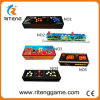 La rétro console d'arcade de jeu vidéo avec 520 jeux branchent la TV