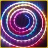 유연한 LED 지구 빛을 바꾸는 UL 승인 색깔