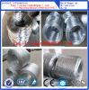 Direkte Fabrik, die galvanisierten Drahtgi-verbindlicher Draht-/heißes BAD Galvano galvanisierten Eisen-Draht verkauft