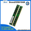 Motherboards van het Schroot van de computer de Desktop van het Geheugen van de RAM DDR3 4GB