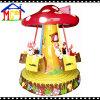Pilz-Schwingen-Fahrt für Kinder von der Fabrik