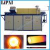 Completamente - máquina de recalcar funcional de la calefacción de inducción