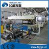 UPVC HDPE 기계 선을 만드는 물결 모양 루핑 장 밀어남