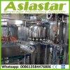 Système complet d'emballage de boissons de thé de machine de remplissage de jus de fruits