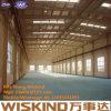 Struttura d'acciaio prefabbricata per il magazzino d'acciaio, costruzione d'acciaio del workshop