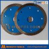 абразивный диск диаманта 100mm для мраморный конкретного гранита