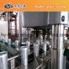 La máquina de rellenar de la poder de aluminio/la línea automáticas/puede cadena de producción, puede máquina de rellenar