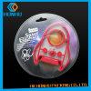 El soporte crea la caja de embalaje del juguete para requisitos particulares plástico
