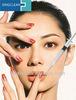 Relleno de Gel de Hialuronato de Sódio para Melhoramento de Lábios