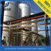 Réservoir de stockage de lait de 20000 litres/silo extérieurs