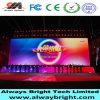 Bon Afficheur LED polychrome d'intérieur de la qualité P4 d'Abt