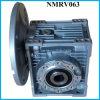 Motor de alumínio da engrenagem para a redução de velocidade do transporte