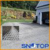 Pavage du réseau, réseau en plastique d'allée, réseau de stabilisateur de chemin de gravier