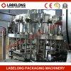 Máquinas de rellenar del jugo de la bebida fresca de la energía