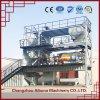 Einfache Struktur Containerized Spezialtrockenmörtel Produktionslinie