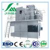 Máquina de relleno líquida del lacre del rectángulo aséptico automático del cartón de papel de la alta calidad