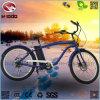 Motorino elettrico della neve della bicicletta dell'incrociatore dell'uomo della bici della spiaggia
