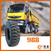 ثقيلة - واجب رسم شاحنة تعدين إطار العجلة مع [هيغقوليتي] (12.00-20)