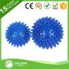 Venta al por mayor respetuosa del medio ambiente cómoda de la bola del masaje del PVC