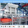 Automatischer hydraulischer Ziegelstein und Block, die Maschinen Qt10-15 herstellt