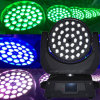 36PCS LED Moving Light Etapa Head