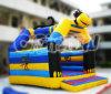 Neue Gelb-Hummel-aufblasbarer Prahler Chb109 der Auslegung-2015