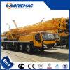 Sany 작은 25 톤 이동할 수 있는 트럭 기중기 Stc250