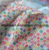 Симпатичная ткань способа цифров шифоновая напечатанная для платья лета