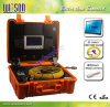 Witson Pipe Drain Sewer Camera avec le moniteur lcd DVR, Stainless Camera de 30m Fiberglass Cable 7 Inch