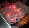 BBQ de Briketten van de Houtskool van het Bamboe van de Barbecue