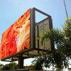 Affichage visuel extérieur de la publicité P10 SMD LED