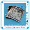 Servicios de impresión hechos a mano del folleto con el precio bajo de la alta calidad