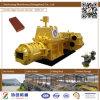 Fait dans la machine de brique d'argile de logo de la Chine