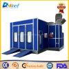 Cabine de pulverizador profissional da mobília/carro da fábrica