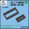 разъем гнезда IC гнезда 2.54mm IC