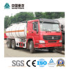 Model populaire HOWO Truck Tanker de 25m3