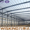 Warehouse Workshop/Storage를 위한 가벼운 Gauge Structural Steel Framing
