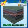 Coated de piedra Metal Roofing Tile en Construction Material